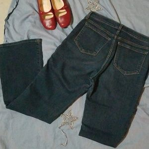 NYDJ Bootcut Jeans Size 8